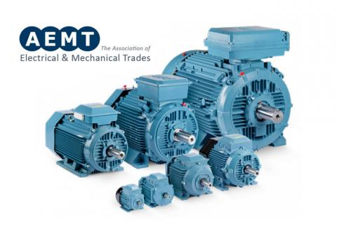 AEMT ABB Hazardous motors