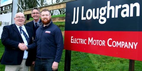 DUNGANNON RUGBY CLUB SPONSORSHIP