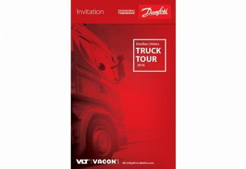 Vacon-Danfoss-Truck