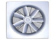 Ziehl Abegg | JJ Loughran | Electric Motors, Gearboxes, Ventilation ...