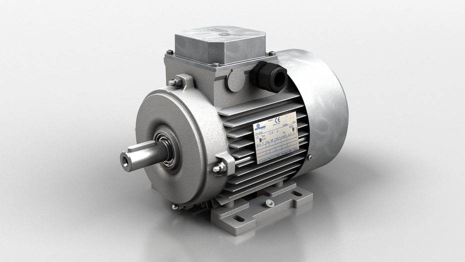Motovario Electric Motors Are The Most Efficient And Cost Effective Solution For Transmission Systems Running On Ac Electrical Supply